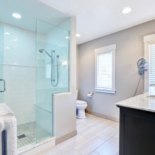 Kitchen and Bath Home Remodels
